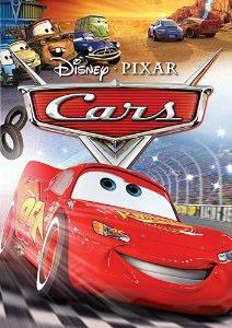 Iranian Movies Disney Pixar Cars Part 1
