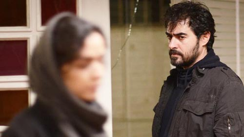 Asghar Farhadi The Salesman Movie onabort DVD
